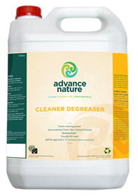 Advance Nature Cleaner Degreaser