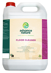 Advance Nature Floor Cleaner