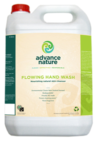 Advance Nature Flowing Hand Wash