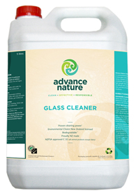 Advance Nature Glass Cleaner